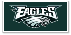 Online game design Philadelphia Eagles